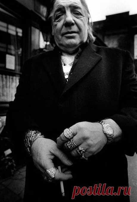 Евгений Болотов