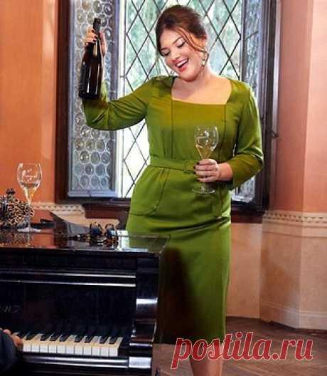 Жакетик с ажурным узором - Verena.ru