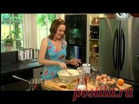 Французская кухня у вас дома. 1 сезон. Воскресный завтрак - YouTube