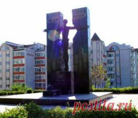 """Сегодня 09 апреля отмечается день города """"Черноморск"""""""