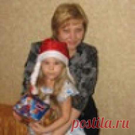 Анастасия Алимкина