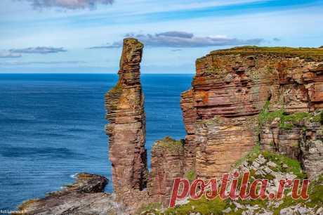 Острова Шотландии: 17 самых интересных и красивых мест