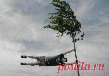 Гроза и шквалистый ветер: жителей Самарской области предупреждают об ухудшении погодных условий