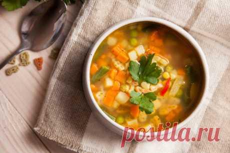 5 способов превратить непостное блюдо в постное - Кулинарные идеи - Леди Mail.Ru
