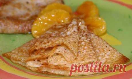 Тайские рисово-кокосовые блины рецепт с фото - 1000.menu
