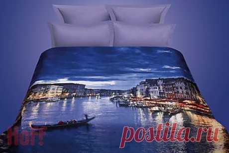 Комплект постельного белья 3D Italy