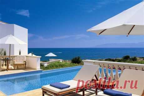Как дешевле всего отдохнуть на Кипре?
