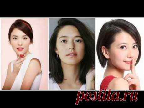 Секреты молодости китаянок Как всегда выглядеть на 18 лет