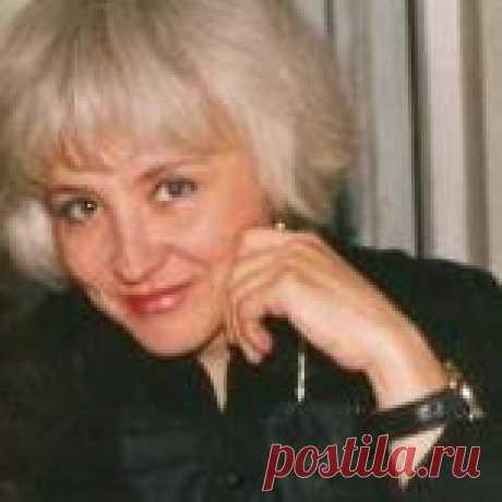 Nina Razdorskaya