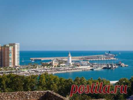 Экскурсия в Малаге - эксклюзивное место для летнего отдыха | Туризм в Испании Обзорная экскурсия по достопримечательностям Малаги с гидом - организуем трансфер от вашего отеля, поинформируем о гастрономических особенностях региона