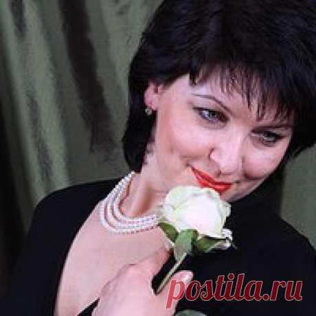 Света Захарченко