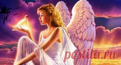 Какие 3 знака зодиака всю жизнь будут под охраной Ангелов-хранителей