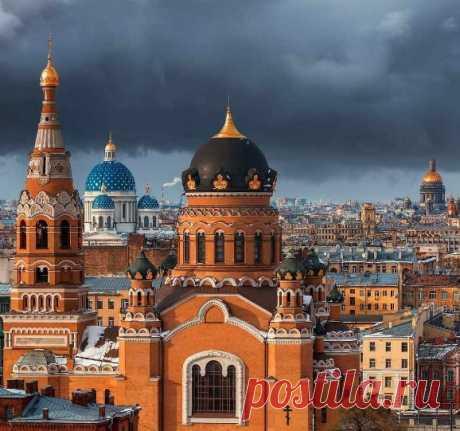 Автор фото: Иван Смелов