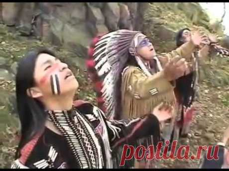 ¡Best Native American Songs-Wuauquikuna-BEAUTIFUL!
