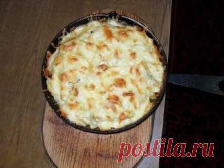 Как приготовить картошка по-королевски - рецепт, ингредиенты и фотографии