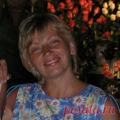 Ирина Яныкина