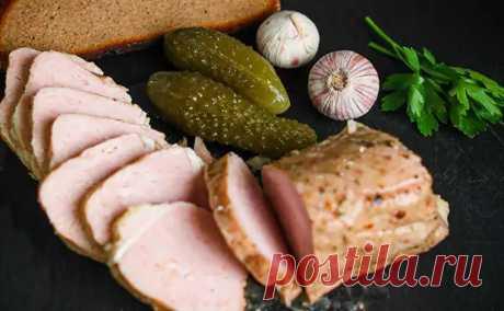 Готовим килограмм мяса на бутерброды: маринуем и варим в фольге - Steak Lovers - медиаплатформа МирТесен