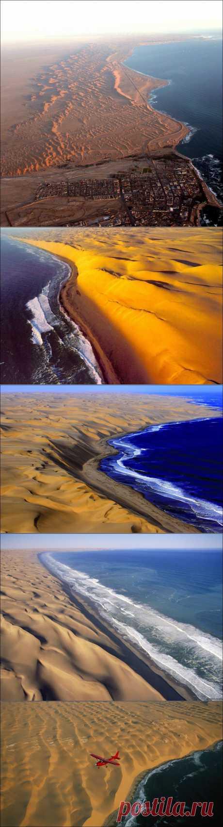 Два океана (10 фото) | Прикол.ру — приколы, картинки, фотки и розыгрыши!