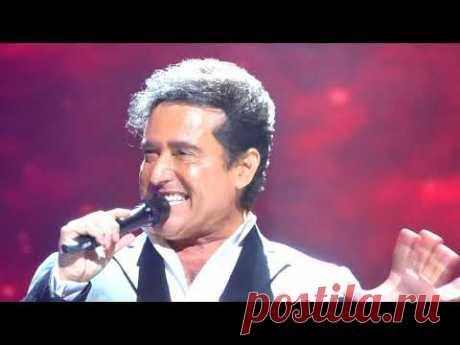 IL Divo 'Hasta Mi Final' Arena Birmingham 29.06.19 HD