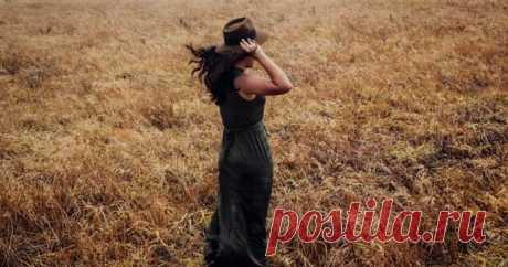 Смирилась со своим одиночеством и неспособностью любить | Люблю Себя