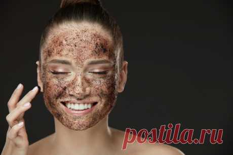 Как сделать идеальную кофейную маску для лица
