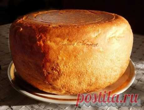 White loaf in the crock-pot - the recipe with a photo the Home-made bread made in the crock-pot is fragrant, tasty, with a crisp and a soft crumb of hlebushka. It is a pleasure to eat it. To prepare it will not make special work, the main thing - is good to knead yeast dough and further not to put it on drafts, and to give properly...