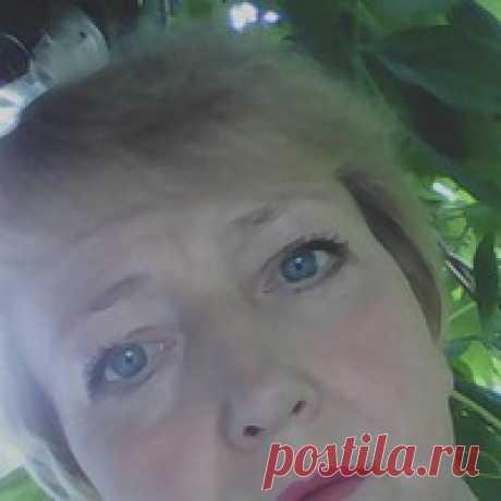 Екатерина Елтышева