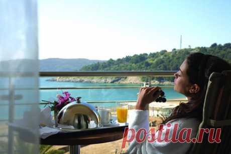 (9) Montenegro stars Hotel Group