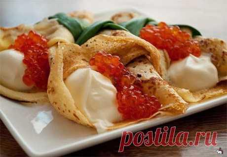 Кулинарные рецепты: Иностранцы о русской кухне