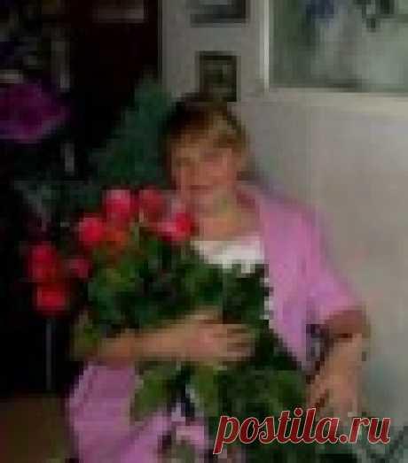 Татьяна Бруновленская