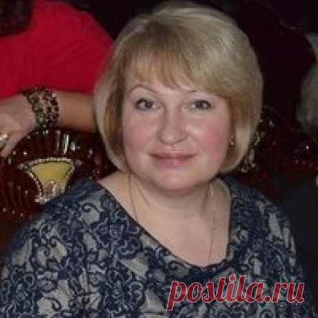 Вера Долгобородова