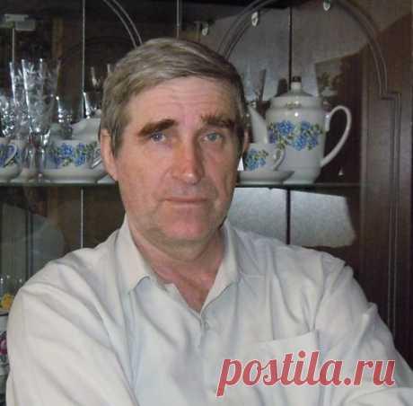 Анатолий Иванович Смольков