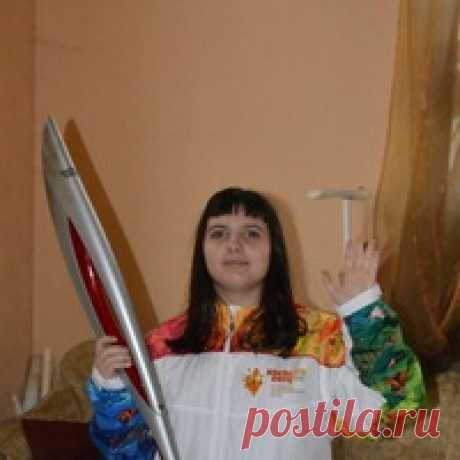 Наталья Осипенко