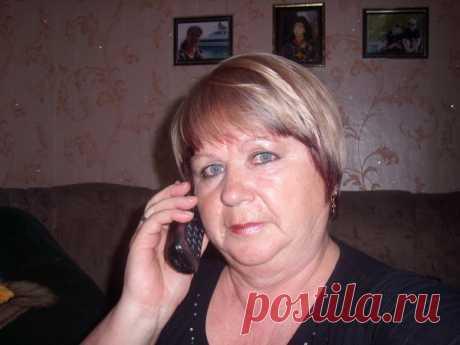 Cветлана Оськина