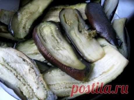Баклажаны, грибы | Записи в рубрике Баклажаны, грибы | Дневник Татьяна_Тухтина : Блоги на Труде