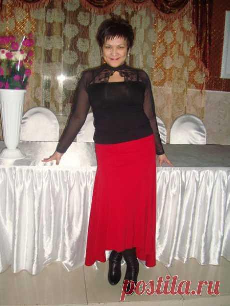Жанна Конысбаева