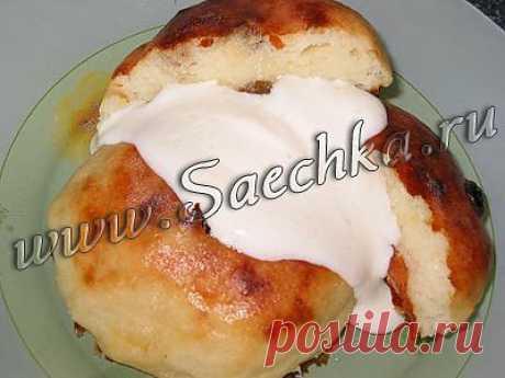 Колобки творожные | Saechka.Ru - рецепты с фото
