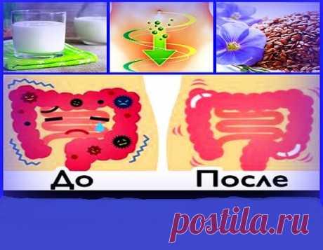 Рецепт напитка для очищения организма от шлаков и токсинов | Здравник | Яндекс Дзен