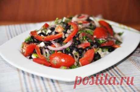 "Салат ""Мехико"" - кулинарный рецепт."