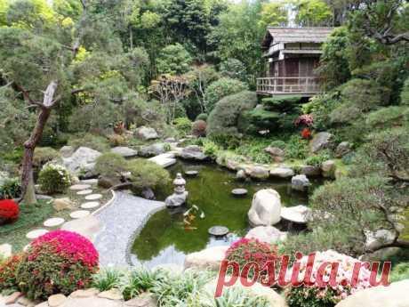 20 идей ландшафтного дизайна, которые сделают ваш садовый участок главной достопримечательностью района