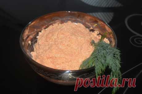 Острый салат из моркови – отличный вкус и несомненная польза   Кастрюлька   Яндекс Дзен