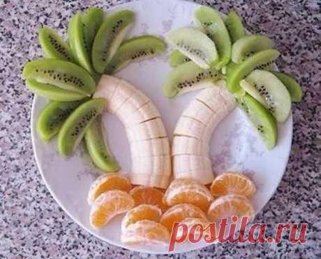 Идеи для Вкусного завтрака - Поделки с детьми   Деткиподелки