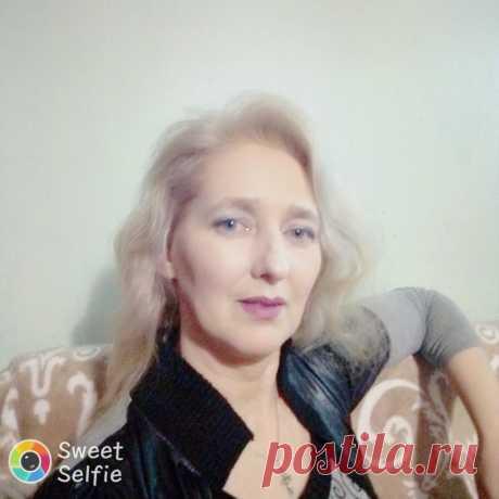 Елена Бродович (Першина)