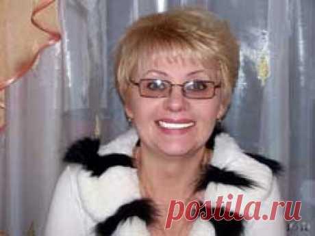 TATYaNA Zatvornitskaya