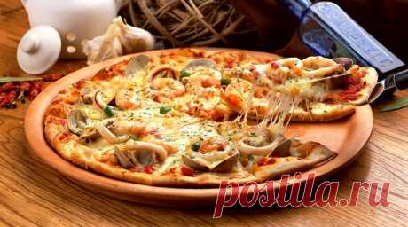 Как приготовить пиццу в домашних условиях — популярные рецепты. Секреты и советы, как быстро приготовить пиццу в домашних условиях