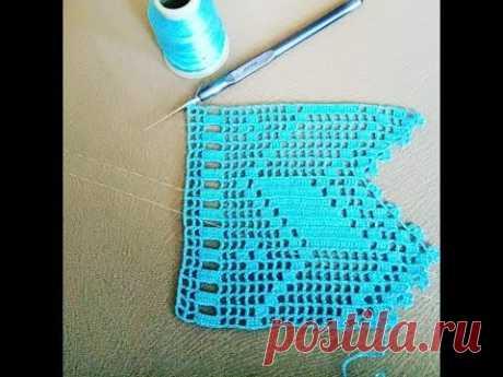 Çeyizlik Dantel modelleri&Crochet