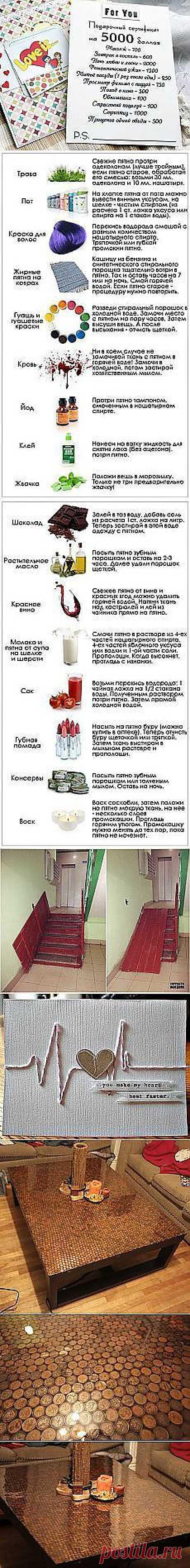 Лара Кузьмина: Глаза боятся, руки делают   Постила.ru