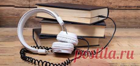 Адаптированные аудиокниги на английском для всех уровней ‹ Блог