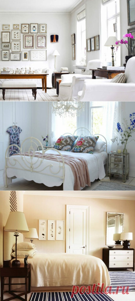 Белый цвет в интерьере квартиры. Дизайн дома в белом цвете | DekoDiz | Яндекс Дзен