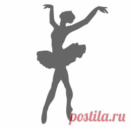 Бумажный шар и балерина: украшения на Новый год | Журнал Домашний очаг